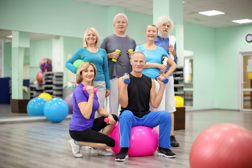 Fun Activities For Older People To Stay Active